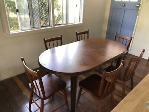 Adjustable dining table 6