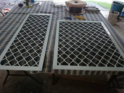 Fly screen and Security screen repairs