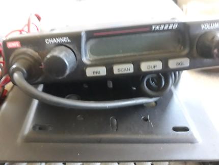 Gme cb radio