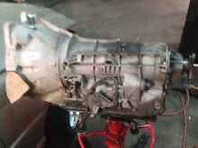 5hp19 ZF auto transmission - BMW Margate Kingborough Area Preview