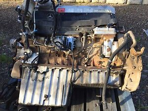 Mercedes 460 engine for parts or repair