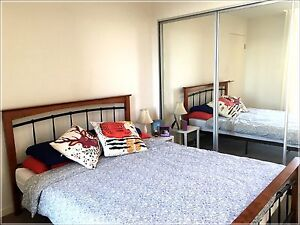 Spacious Double Room at Homey Apartment! East Perth Perth City Area Preview