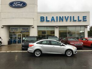 2015 Ford Focus Berline SE 4 portes automatique
