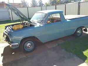 1964 Holden eh Ute manual not molested no major dents Leyburn Southern Downs Preview