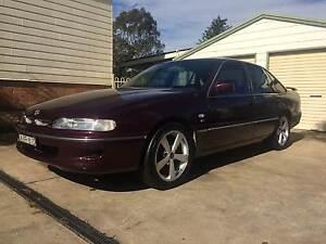 1996 Holden Commodore VS V8 Abermain Cessnock Area Preview