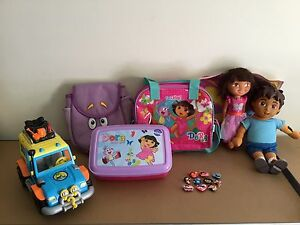 Large Dora bundle Paralowie Salisbury Area Preview
