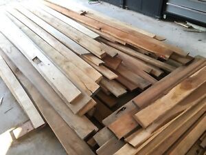 Hardwood lumber - planer and jointer needed