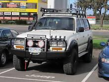 1994 Toyota LandCruiser Wagon Melton Melton Area Preview