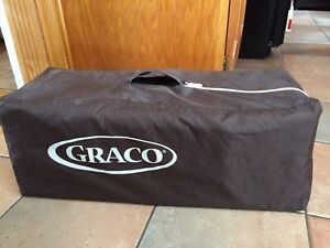 Parc Graco Pack n play