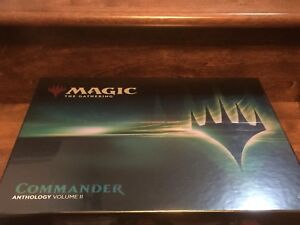 MTG Commander Anthology 2