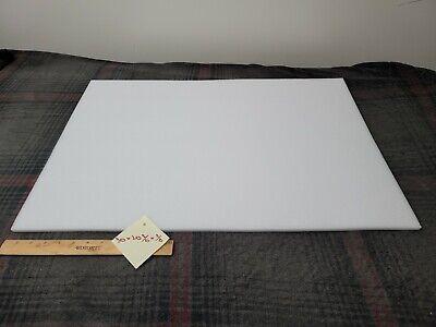 Large White Polyethylene Foam Sheets 30 X 20-58 X 38