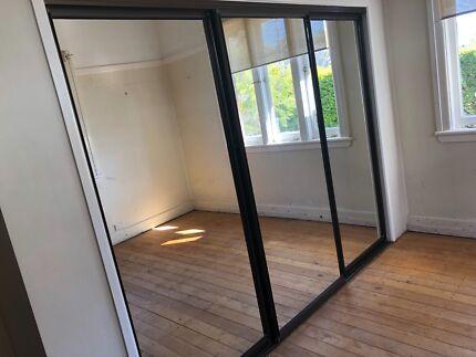 Wardrobe Full Length Mirrors