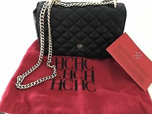 CH Quilted bag