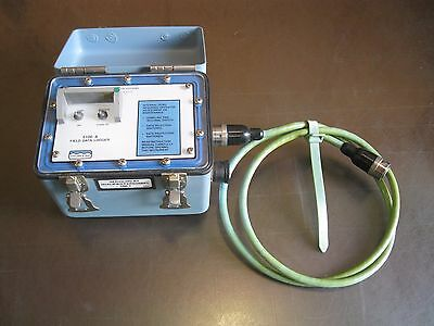 Hydrolab Environmental Data Systems Water Quality Field Data Logger 5100-a