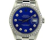 Mens Rolex Watches UK