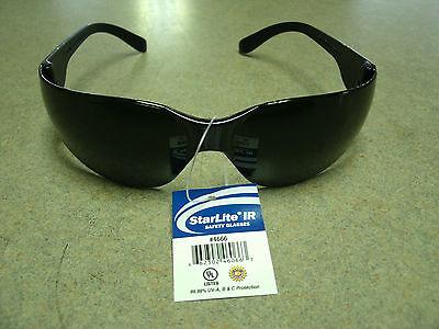 Gateway Safety Glasses Shade 5 Starlite Cutting plasma glasses torch