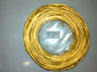 Piattina Costa Stretta 2x0,50 Oro - Mt. 100 -  - ebay.it