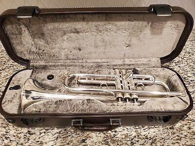 S.E. Shires Destino III Doc Severinsen custom artist model Bb trumpet BRAND NEW!