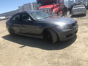 Bmw 325i for sale new tires ,  new rims , good running car n