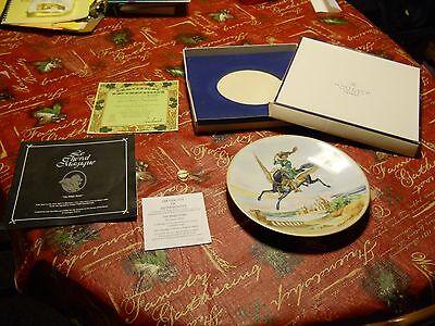 HAVILAND LIMOGES Le Cheval Magique MAGIC HORSE Original Box Lillian Tellier 1979