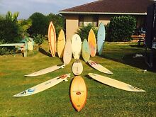 Old surfboards wanted in any condition please Byron Bay Byron Area Preview