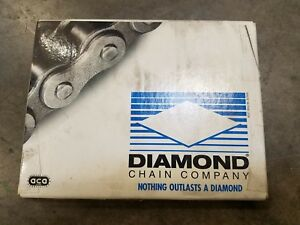 Diamond USA Roller chain New in box