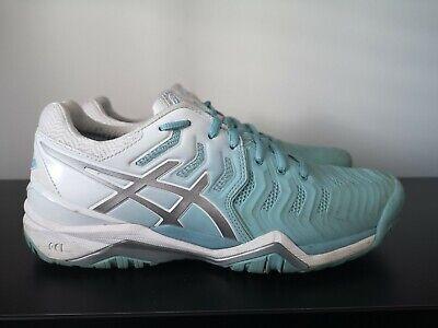 Shoes Asics Gel Resolution 5