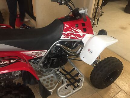 Yamaha banshee 350 Landsdale Wanneroo Area Preview
