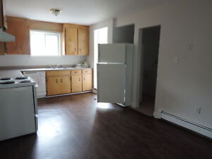 Heated,Large-newly renovated- Central 5 appliances,