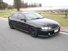 2002 Holden Commodore vy ss cammed Scarborough Redcliffe Area Preview