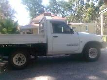 Nissan Intercooled Turbo Diesel Ute 2002 Martin Gosnells Area Preview