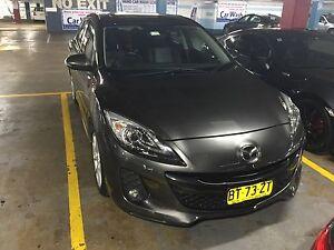2012 Mazda Mazda3 Hatchback Killara Ku-ring-gai Area Preview