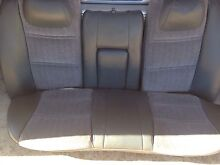Leather seats & door trims Roxburgh Park Hume Area Preview