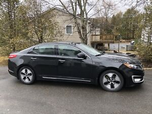 2013 kia optima hybrid ex 160000klms 9995.00;ph3339990