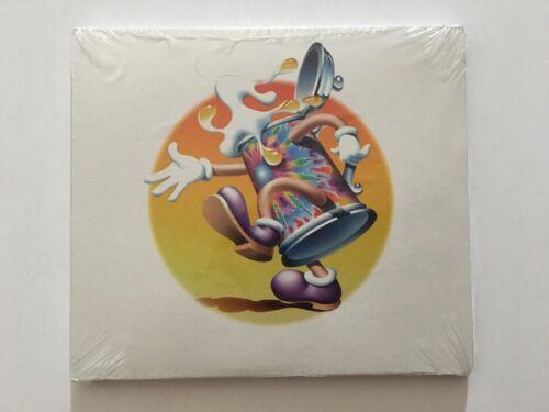 Grateful Dead Europe 72 Kongressaal, Munich, W. Germany 5/18/72 OOP 3-CD SEALED - $159.00