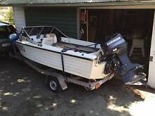 Vickers Easyrider 4.4m Redland Bay Redland Area Preview