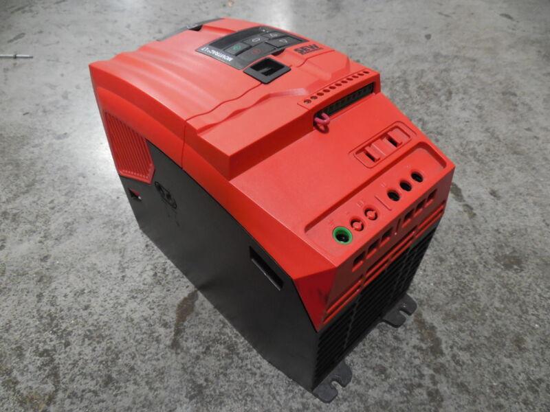 Used Sew Eurodrive Mclteb0110503400 Movitrac 15 Hp / 11 Kw Frequency Inverter