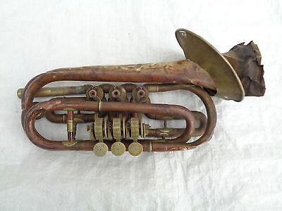 Alte Trompete