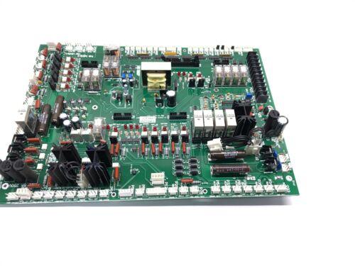 HAAS I/O PCB-R  Main Control Board 65-3081R 32-3081R (READ DETAILS)