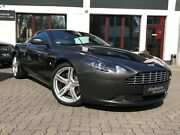 Aston Martin DB9 Coupe Touchtronic *2.Hand*Top Zustand*