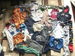 Lot of 12 month clothing