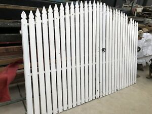Picket Gates Campbellfield Hume Area Preview