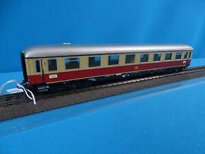 Marklin-4055-DB-TEE-Express-Coach-Red-Ivory-1-kl-TIN-PLATE-OVP