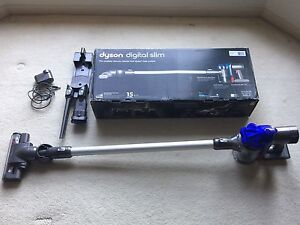 Dyson DC35 cordless handstick vacuum cleaner Mudgeeraba Gold Coast South Preview