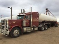 Great Trucking Pay
