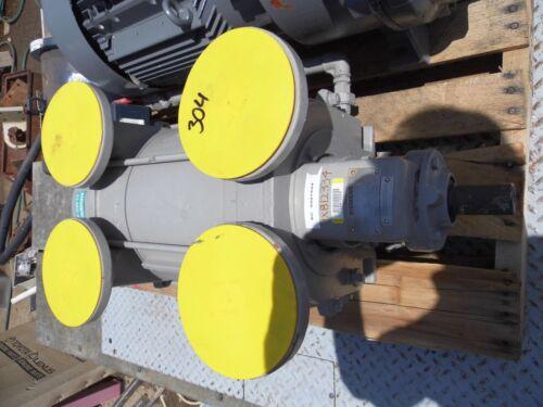 Vacuum pump Siemens Type 2BE1103-OBY4-Z