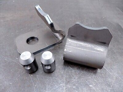 John Deere Quick Attach Weld Bracket 1025r2025r3038e4044r Loader Hooks Pins
