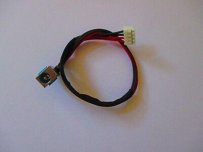 Netzbuchse Acer Aspire 8920 G 8930 G [Blau] DC Jack Netzteilbuchse Strombuchse