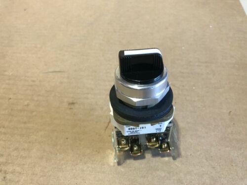 Allen Bradley, Selector Switch, 3 Position, 800T-J91A
