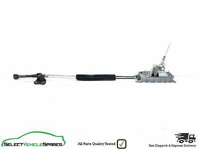 AUDI A3 8P 6 SPEED MANUAL GEAR STICK SHIFTER & SELECTOR